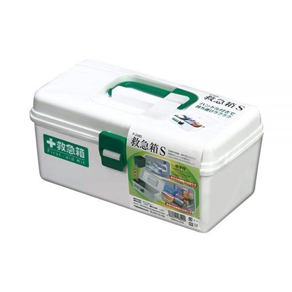 Hộp đựng thuốc và dụng cụ y tế cao cấp Nhật Bản Fudo Giken