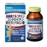 Vien Uong Bo Xuong Khop Glucosamine Orihiro Hyaluronic Acid 270 Vien 1